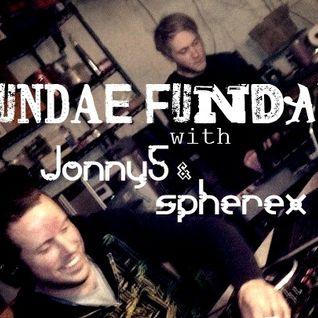 SundaeFundae w/ Spherex 6-24-2013 (Part 2)