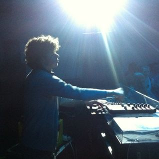 sander bongertman - december 2011 promo mix