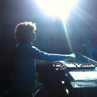 sander bongertman - december 2011 promo mix
