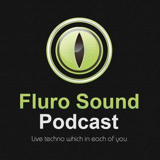 Fluro Sound Radioshow [001] - Kalapsia (Insomnia.fm)