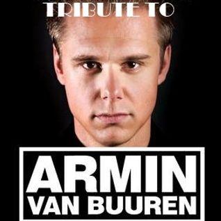 Tribute to... Armin Van Buuren (Mixed session)