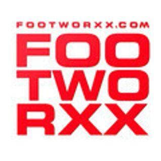 Dj San-D - Footworxx contest mix 2013