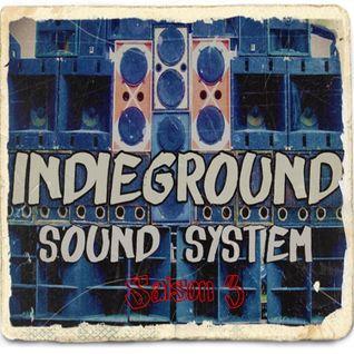 Indieground sound system #104