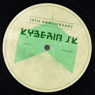 Kyberia 10th Anniversary
