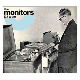 The-Monitors - July Mixtape