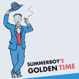 Summerboy / Summerboy's Golden Time