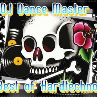 DJ Dance Master - Best of Hardtechno part 3of3