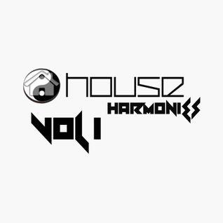 House Harmonies Vol 1
