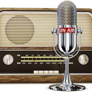 Secret Society radio show on Radio Centraal, 106.7 FM, Older Radio Program Back Online 03