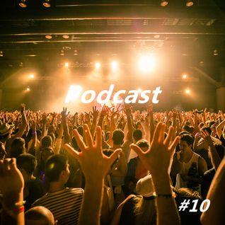 Podcast #10 (17-10-2012)