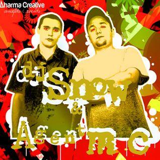 DJ SNOW & MC AGENT - No Love Without Sound