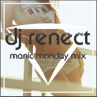 Manic Monday Mix #46