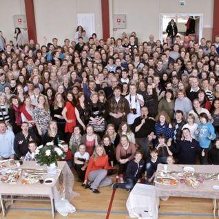 """""""Dodies misijā"""" - 2013. gada 11. Marts - Labdarības projekts Liepājā"""