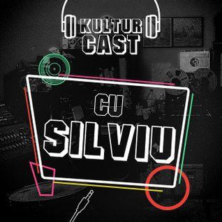 Kulturcast #09 - Silviu