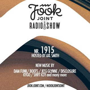 JOOK JOINT RADIO / new urban top 20 / #1915