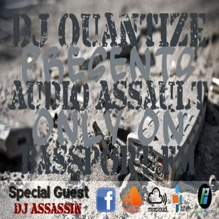 #79 BassPort FM - Sep 12th 2015 (Special Guest DJ Assassin)