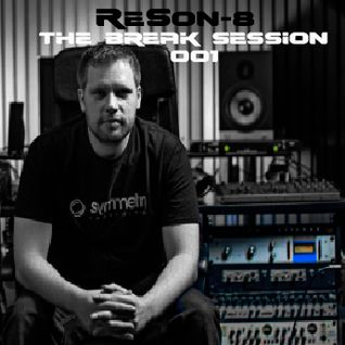 ReSon-8 - The Break Session 001