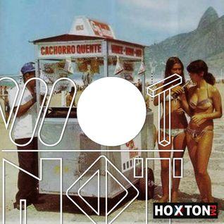 WotNot Radio 119 - DJ Fitz (Brazilian music special)