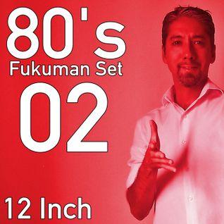 Set anos 80 - Parte 2 - Diogo Fukumoto Set 2015.
