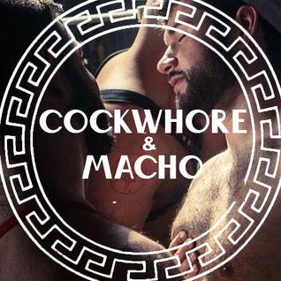 Cockwhore & Macho - Feel It Mixtape