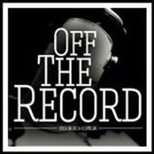 Off The Record 12 februari (We love radio festival Buda Kortrijk)