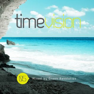 Time Vision 05 by Green Revolution