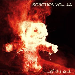 Robotica Vol. 12 - ...of the end.