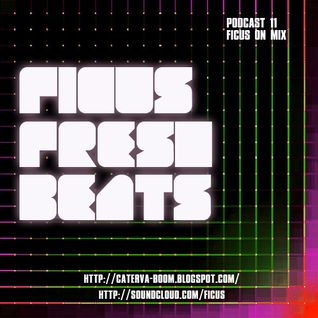 FICUS Fresh Beats Podcast 11