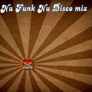Nu Funk & Nu Disco Mix