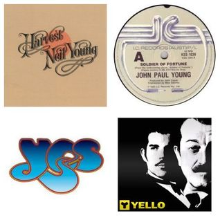 "2016-02-14 //  Part ""Y""  A-Z Of Classic Rock"