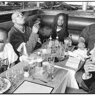 High Jam Hip Hop Sessions {{The Classics}}  5/7/12