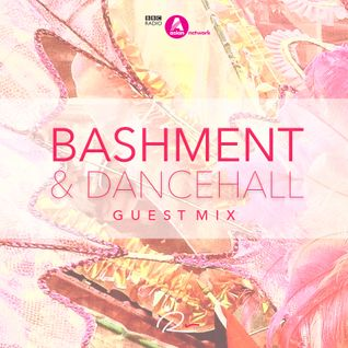 BASHMENT & DANCEHALL BBC GUEST MIX @DJARVEE