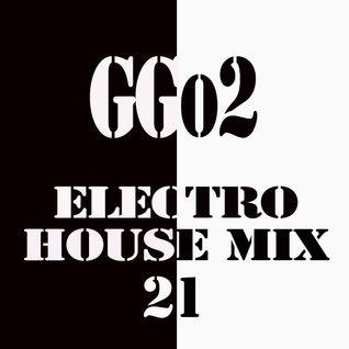 DJ GGo2 - Electro house Mix #21