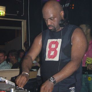 Frankie Knuckles - Live @ The Sound Factory, NY 08.04.91 Part2