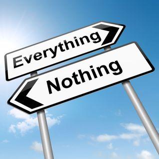 Water - Everything & Nothing!!! .................