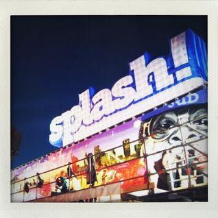Gatves Lyga 2012 07 11 Splash! Festival special