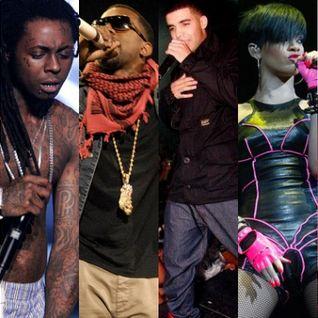 DJ MISTY B THIS IS S!CK VOL.2 (R&B/+HIP HOP) MIX 2011