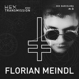 Florian Meindl HEX Podcast Barcelona 2016