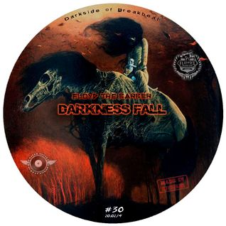 Darkness Fall (dark mix 2)