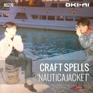 NAUTICAJACKET by Craft Spells