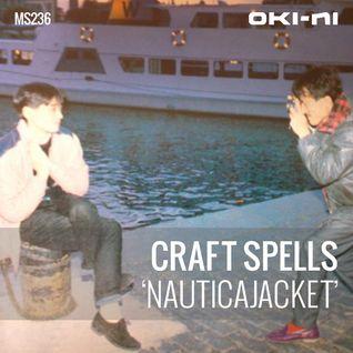 NAUTICAJACKET by Craft Spells