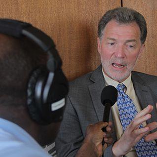 Interview de l'ambassadeur américain en Haiti, Peter Mulrean - 5/7/2016