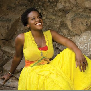 Etana - Press Conference - Reggae Sun Ska Festival - 2011
