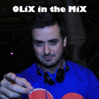 OLiX PowerMix at Club Athos Baia Mare 2 nov 2012