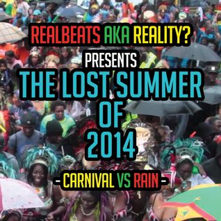 The Lost Summer Of 2014