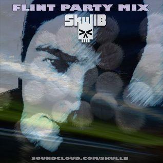 Flint Party Mix