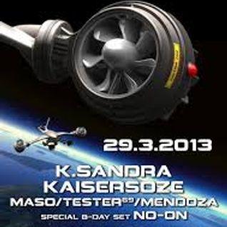 Kaisersoze.Turbine III.Marley.Ostrava.29.03.2013