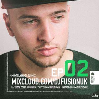 #MonthlyMixcloudMix EP02