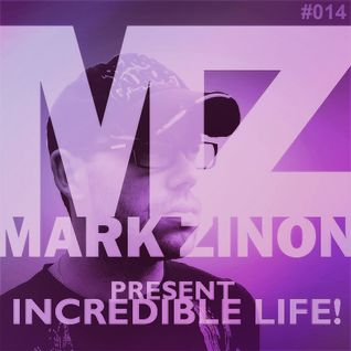 Mark Zinon - Incredible life 014