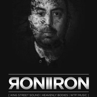 Roni Iron @ Vanilla Radio - April 2016 Deep flavor Mix